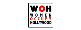 Women Occupy Hollywood - heis