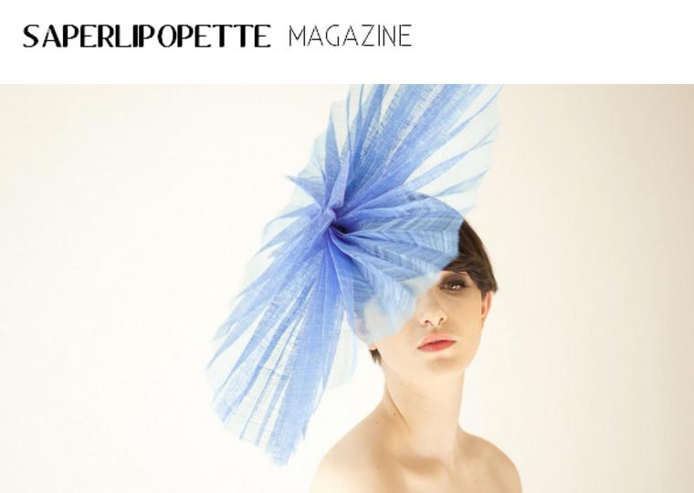 Saperlipopette Magazine